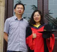 Dr Lin Fang